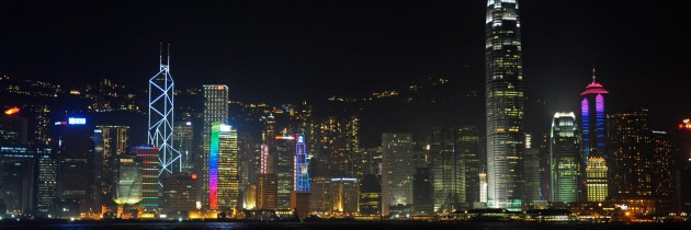 Welcome to your Hong Kong travel guide!